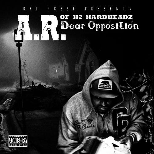AR of (h2) HardHeadz - Dear Opposition