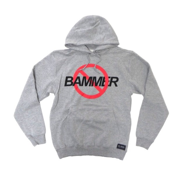 RBL POSSE No BAMMER Hoodie
