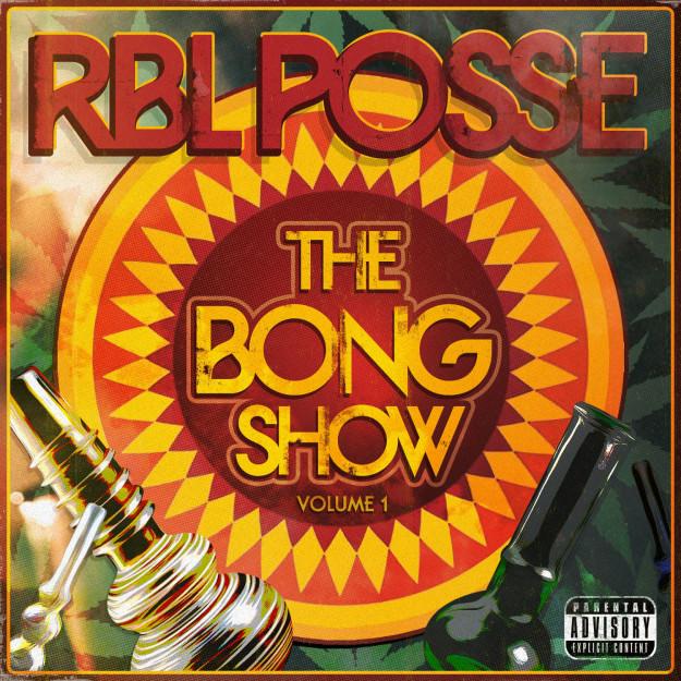 The Bong Show, Vol. 1
