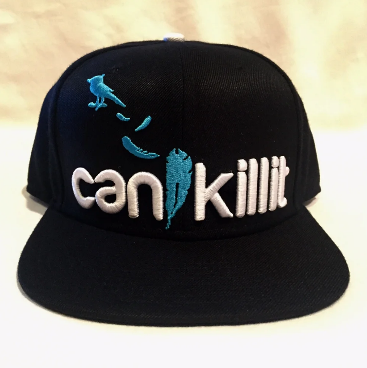 can-i-kill-it-snapback